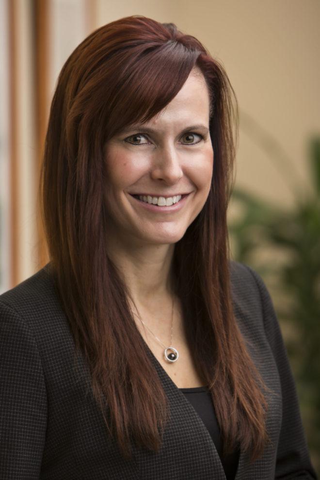 Nikki Eatchel