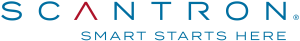 Scantron Smart Starts Here Logo