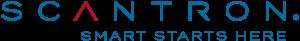 Scantron Smart Starts Here Logo