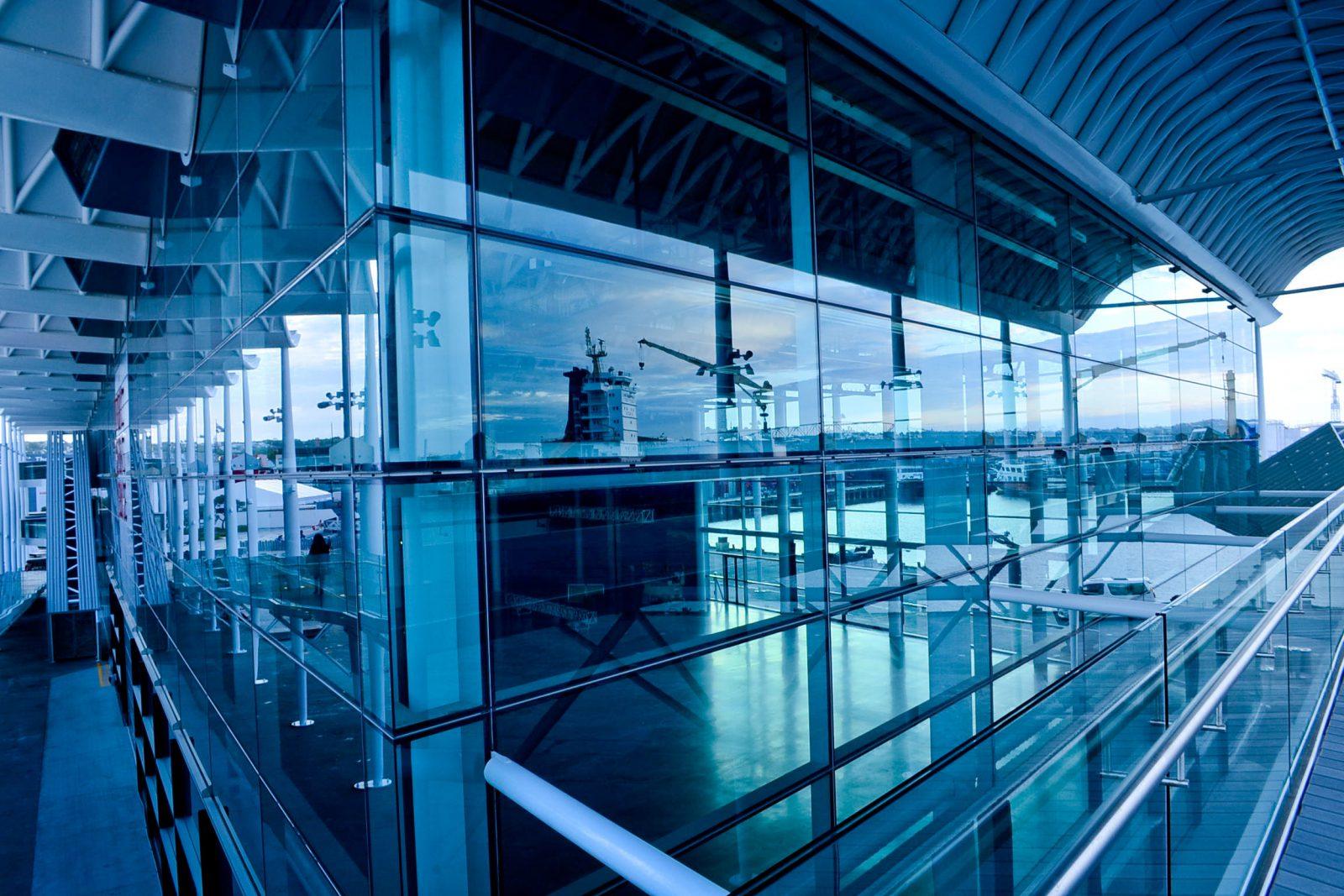 Architecture Building Airport